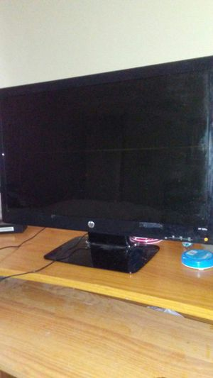 HP TV 25 in. monitor for Sale in Fairview, TN