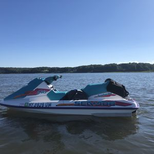 1995 Sea Doo GTS for Sale in Smithtown, NY