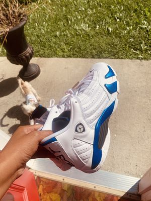 14s Blue for Sale in Washington, DC