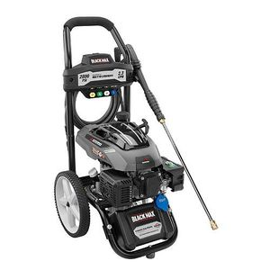 (Brand new/ Unboxed) Black Max 2800 Psi / 2.3 Gpm Gas Pressure Washer (Powered By Mitsubishi 173cc) for Sale in St. Louis, MO
