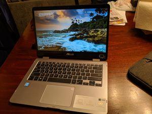 Asus 2 in 1 VivoBook 14 for Sale in Nuevo, CA
