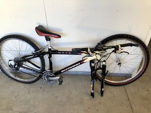 Schwinn mountain bike Moab special color paint for Sale in Fremont, CA