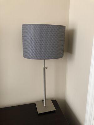 3 Set of beds side light lamps for Sale in Arlington, VA