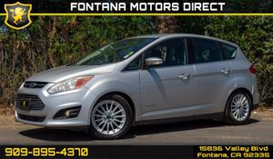 2014 Ford C-Max Hybrid for Sale in Fontana, CA