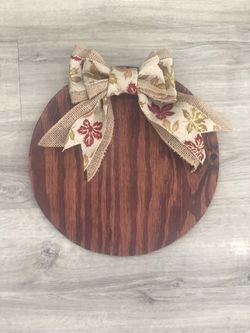 Bow and board for DIY Project. for Sale in Katy,  TX