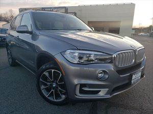 2017 BMW X5 for Sale in Manassas, VA