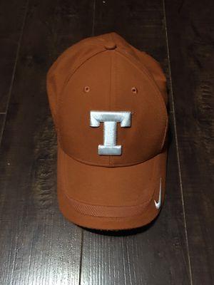 """UT (University of Texas) Longhorns """"T"""" hat for Sale in Houston, TX"""
