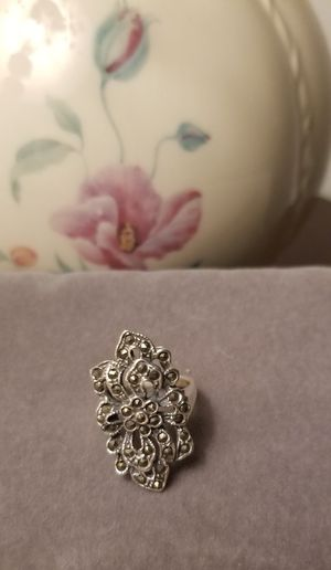 925 Sterling Silver Ring A1 for Sale in Lowell, MA