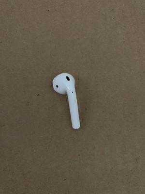 Left AirPod (Will trade!!!) for Sale in Virginia Beach, VA