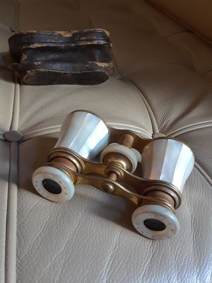 Antique opera glasses for Sale in San Francisco, CA
