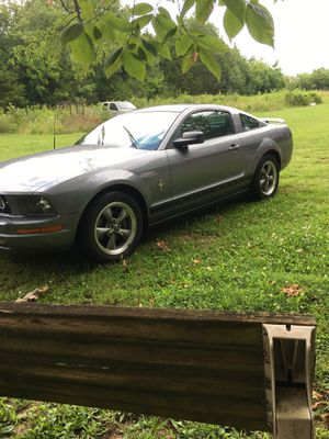 2007 mustang for sale or trade for Sale in Smyrna, TN