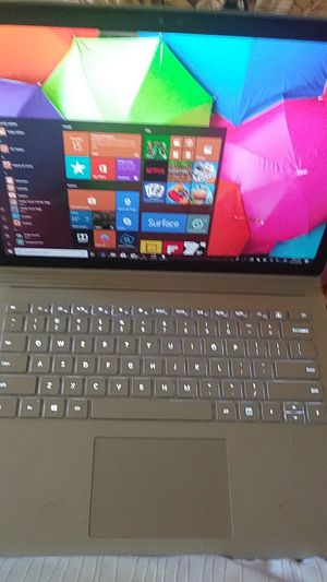 Microsoft surface pro 6 for Sale in Sandy, UT