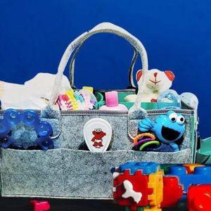 Diaper Organizer for Sale in Herriman, UT