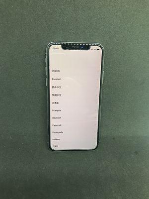 iPhone X 256gb Unlocked for Sale in Chesapeake, VA