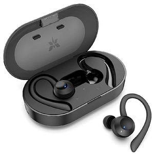AXLOIE SPORTS WIRELESS EARBUDS WITH CHARGING CASE for Sale in Brooklyn, NY