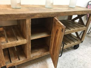 Console table for Sale in Naples, FL