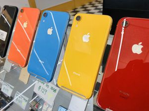 IPHONE Xr $449 only! UNLOCKED ( GUARANTEED IMEI) for Sale in Tulsa, OK