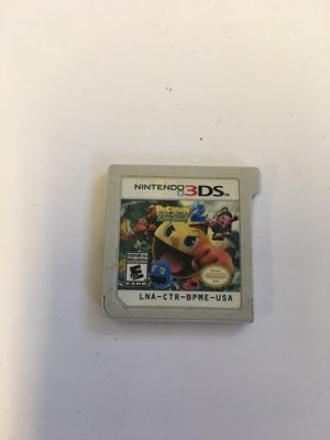 Pac-Man Nintendo3DS for Sale in Kissimmee, FL