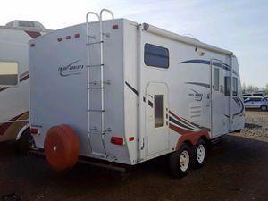 2008 Trail-Cruiser trailer camper for Sale in Oregon City, OR