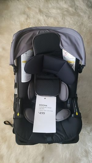 Doona Convertible Car Seat Stroller System for Sale in Scottsdale, AZ