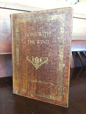 Gone With the Wind Book Box - Pick up in Smyrna Ga for Sale in Atlanta, GA