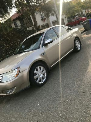 Ford taurus limited edition 2008 for Sale in Lincoln Acres, CA