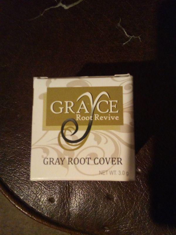 Grayce root cover