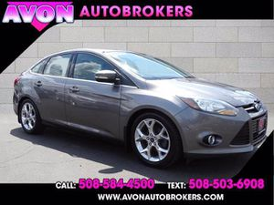 2014 Ford Focus for Sale in Avon, MA