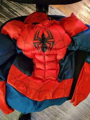 Kids Spiderman costume for Sale in Philadelphia, PA