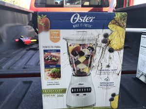 Oyster blender(10 speed) for Sale in Hazelwood, MO