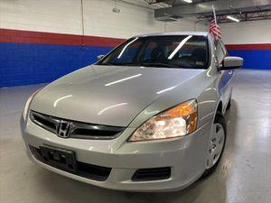 2007 Honda Accord for Sale in Woodford, VA
