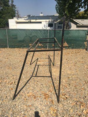 Metal rack for Sale in Sanger, CA