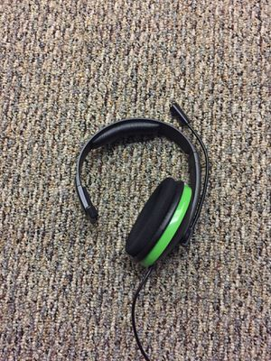 Xbox One Headset Turtle Beach Ear Force Recon - Like New for Sale in Providence, RI