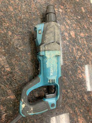 Makita hammer drill for Sale in Austin, TX