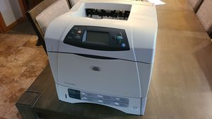 HP Laserjet 4250n laser printer for Sale in Redmond, OR