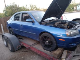 Parts Hyundai Elentra full part out for Sale in San Antonio,  TX