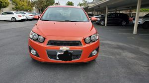 6 speed chevrolet sonic ltz turbo 1.4l for Sale in Oceanside, CA