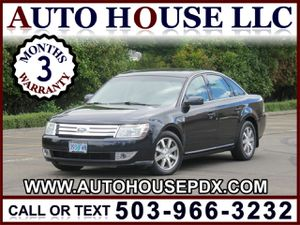 2008 Ford Taurus for Sale in Portland, OR