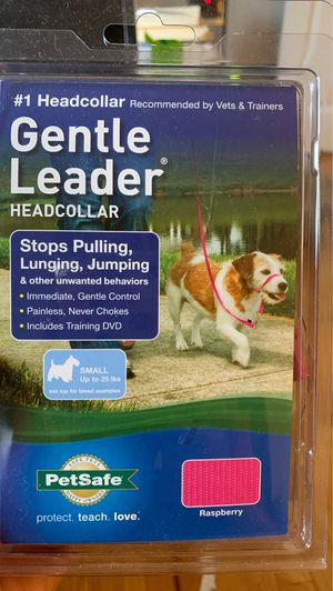 Gentle Leader Dog Collar for Sale in Warren, NJ
