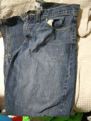 Men's size 36 x 32 Route 66 Jeans for Sale in San Angelo, TX