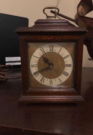 Antique clock still works for Sale in Richmond, VA