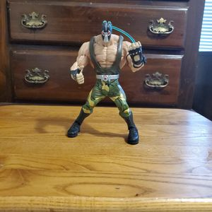 Bane Action Figure for Sale in Westport, CT