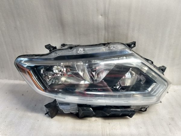 2014 2015 2016 Nissan Rogue headlight