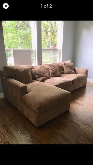 Crate and Barrel Sofa for Sale in Issaquah, WA
