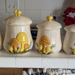 Mushroom 🍄 Cookie Holder for Sale in Lynwood, CA