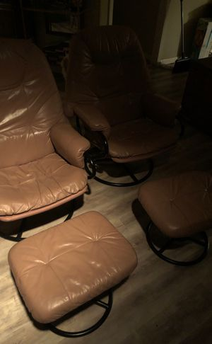 Chairs recliners for Sale in Fort Worth, TX