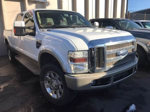 2008 Ford Super Duty F-350 SRW for Sale in Denver, CO