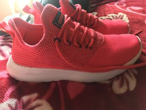 Adidas woman shoes for Sale in Vista, CA