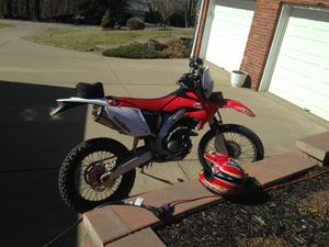 2005 CRF250X for Sale in Beaver, PA