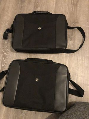 HP Laptop Case with strap for Sale in Spring, TX